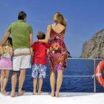 Отдых в турции с детьми в сентябре – отличное путешествие в турцию