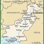 Пакистан – климат, флаг, карта, достопримечательности, отдых в пакистане