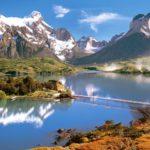 Парк торрес-дель-пайне чили – национальный парк гор озёр и ледников