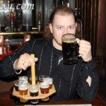 Пивоварский дом – самый русский и самый семейный пивной ресторан в праге