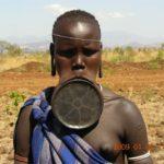 Племена кении