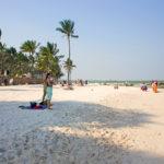 Пляжи и достопримечательности хуа хина: от венеции до санторини