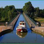 По каналу бургундии – круиз по рекам франции в ноябре