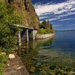 Поездка на байкал в июле – план путешествия на байкал