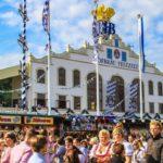 Поездка на октоберфест – на выходные в мюнхен в сентябре