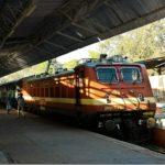 Поездка на поезде по раджастхану – путешествие в ноябре по индии