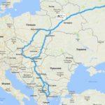 Поездка в болгарию – маршрут путешествия по болгарии