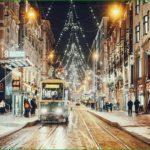 Поездка в хельсинки в декабре – отличное рождество и новый год!