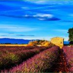 Поездка в прованс – путешествие по провансу самостоятельно в сентябре