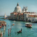 Поездка в венецию – несколько дней ноября в венеции