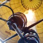 Полет на воздушном шаре в ванг вьенге: отзывы, цена, фото ванг вьенга из-под облаков