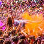 Праздники юар и фестивали