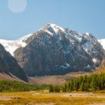 Путешествие на плато укок и поездка до долины реки чулышман