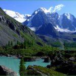 Путешествие на телецкое и каракольские озёра алтая