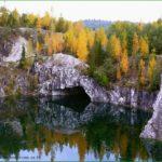 Путешествие по северу карелии и ладоге – парк рускеала, валаам, соловки