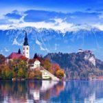 Путешествие по словении – отпуск в июне в словении