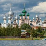 Путешествие по золотому кольцу россии самостоятельная поездка по кольцу