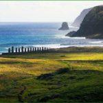 Путешествие в чили по острову рапа-нуи, атакаме, винным долинам