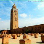 Путешествие в марракеш в марте – поездка в имперский город марокко