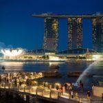 Путешествие в сингапур и на бали, часть 1