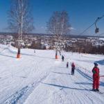 Пужалова гора – горнолыжный курорт в гороховце владимирской области