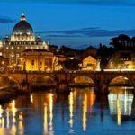 Рим в июле – отдых в риме в июле – план путешествия в вечный город
