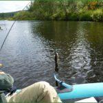Рыбалка на бахте – цены рыбалки условия рыбной ловли в бахте