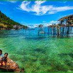 С ребёнком на борнео – каникулы на борнео для детей