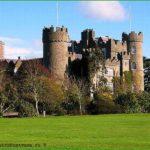 С семьёй по ирландии – путешествие в июне с детьми по ирландии