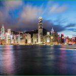 Самостоятельная поездка в гонконг в январе на китайский новый год