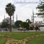Самостоятельная поездка в стамбул -путешествие в турцию в октябре