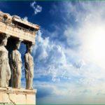 Самостоятельно в афины – недельная апрельская поездка по афинам