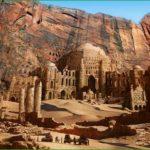 Самостоятельное путешествие в иорданию – план поездки в петру в апреле