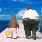 Самые толстые страны мира