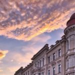 Санкт-петербург достоевского – экскурсии по петербургу осенью