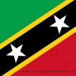 Сент-китс и невис – флаг карта климат достопримечательности сент-китс и невис