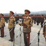 Северная корея – кндр