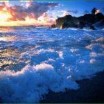 Список морей – все моря мира по алфавиту и принадлежности океанам