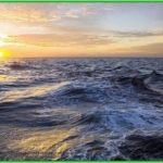 Список всех морей атлантического океана
