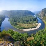 Сплав по реке белой до заповедника и пещеры шульган-таш южного урала