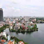 Столица вьетнама – ханой