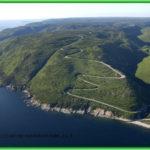 Тропа мантарио (mantario trail) в канаде