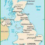 Уэльс – карта, флаг, климат, туризм, достопримечательности уэльса
