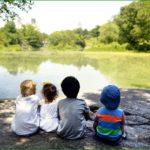 В израиль с детьми – вариант самостоятельного путешествия в октябре на каникулах