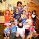 Весёлые сценки для детей
