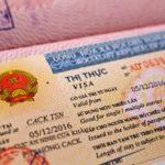 Виза во вьетнам – что делать чтобы получить визу самостоятельно
