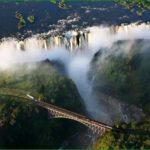 Водопад виктория – майское самостоятельное путешествие к водопаду виктория