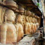 Возникновение джайнизма – туризм