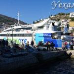 Всё самое важное про паромы греции: расписание, цена билетов, полезные сайты