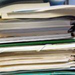 Выемка документов и предметов при проверке